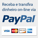 Create a PayPal account now for free