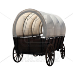 iStockphoto Rejeitada - Isolamento: Carroça faroeste | Rejected iStockphoto - Isolation: Western wagon