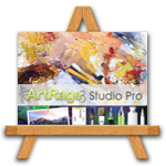 Create amazing paintings, drawings and illustrations with ArtRage Studio Pro