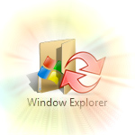 Solved: Windows Explorer doesn't refresh when creating folders, moving, renaming or deleting files on Windows 7