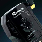 What is Trigmaster Plus 2.4G Radio Flash from Aputure?