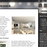 Translucence - Tema gratuito para Wordpress | Translucence - Free theme for Wordpress