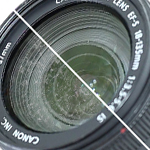 Como desmontar e limpar a lente Canon 18-135mm? |How to disassemble and clean the Canon 18-135mm lens?